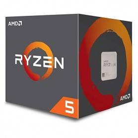 CPU AMD RYZEN 5 1600 AM4