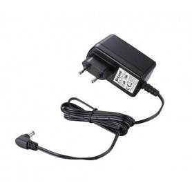 D-link 12V 3A PSU Accessory Black (Interchangeable Euro/ UK plug) - MPS Wall Mount Removable Type - PSM-12V-55-B