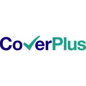 Epson 04 years CoverPlus Onsite service for EB-6xxWi/Ui with 03 years Lamp - CP04OSSLH740