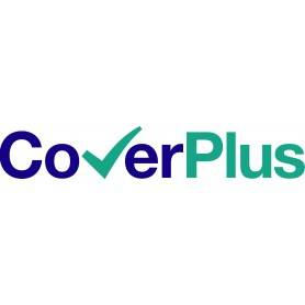 Epson 05 years CoverPlus Onsite service for EB-6xx with 03 years Lamp - CP05OSSLH745