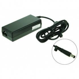 Power AC adapter Chicony 110-240V - AC Adapter 18.5V 3.5A 65W includes power cable (Chicony Replacement 391172-001)