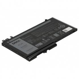 Battery Laptop Dell Lithium ion - Main Battery Pack 11.4V 47Wh ( )