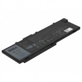 Battery Laptop Dell Lithium ion - Main Battery Pack 11.4V 7950mAh (Dell Precision 15 7510)