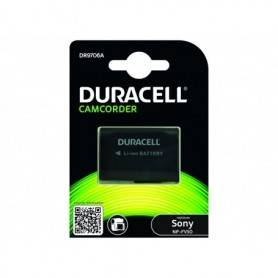 Battery Camcorder Duracell Lithium ion - Camcorder Battery 7.4V 700mAh DR9706A