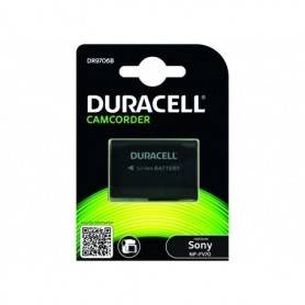 Battery Camcorder Duracell Lithium ion - Camcorder Battery 7.4V 1640mAh DR9706B