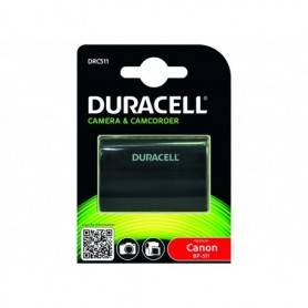 Battery Camcorder Duracell Lithium ion - Camera Battery 7.4V 1600mAh DRC511