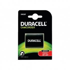 Battery Camcorder Duracell Lithium ion - Camcorder Battery 7.4V 2670mAh DRC827