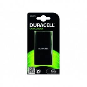 Battery Camcorder Duracell Lithium ion - Camcorder Battery 7.2V 7800mAh DRSF970