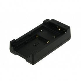 Power Charger plate Duracell Wireless - Plate E for DR5504 ( )