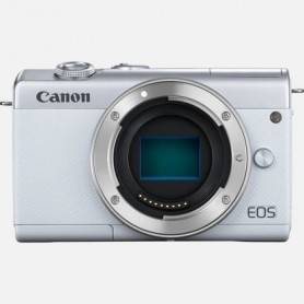 Canon EOS M200 WH + EF-M 15-45 S - 3700C010AA