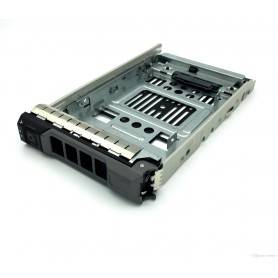 CADDY DELL 3.5'' SAS/SATA R410/510/610/710 T330/340/430/440/630/640