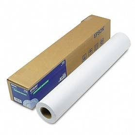 Epson Double Weight Matte Paper 64'' X 25m - C13S042138