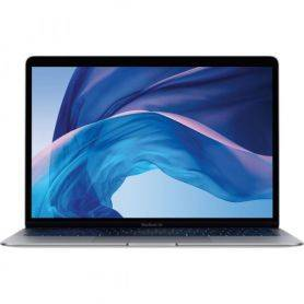 Apple MacBook Air 13-inch - 1.1GHz DC i3/8GB/256GB/Intel Iris Plus Graphics - Space Grey - MWTJ2PO/A