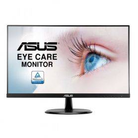 Asus VP249HE - Monitor 24'' (23.8'') Monitor, FHD (1920x1080), IPS, 75Hz, HDMI, D-Sub