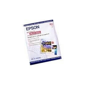 Epson Enhanced Matte A4 PACK 250 folhas - C13S041718