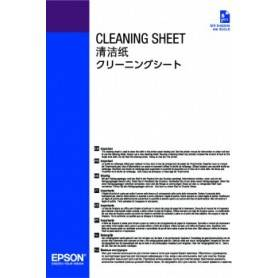 Epson Cleaning Sheet (LFP) - C13S400045