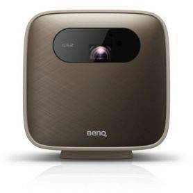 Benq GS2 - Tecnologia DLP(TRP), LED, 720P 500 AL, 20,000 hrs lamp life, throw ratio 1.3, Android embedded - 9H.JL577.59E