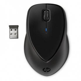 HP Comfort Grip Wireless Mouse - H2L63AA